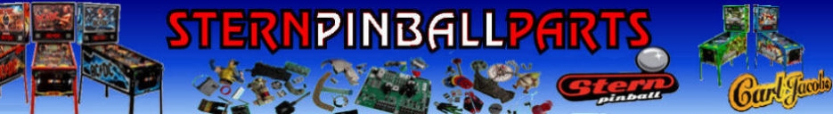 STERNPINBALLPARTS
